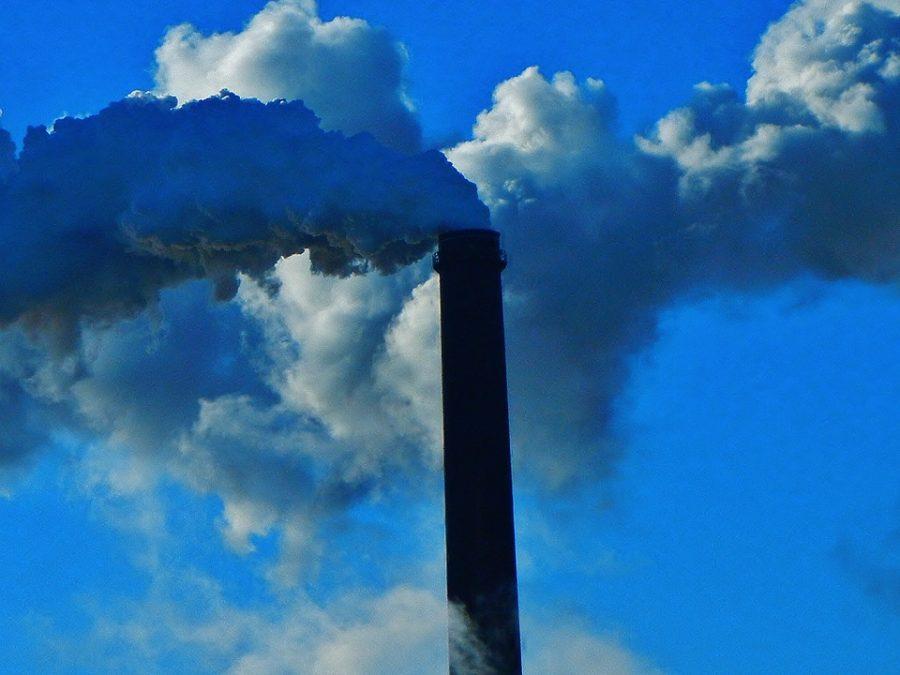 Уголовное дело пофакту загрязнения атмосферы возбудили вНовокузнецке