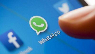 В 2018 году WhatsApp прекратит работу на некоторых смартфонах
