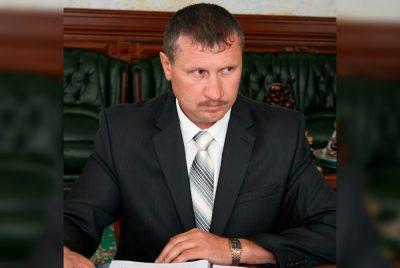 Глава Юргинского района ушёл в отставку