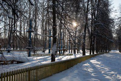 Каким будет февраль в Кузбассе: синоптики дали предварительный прогноз