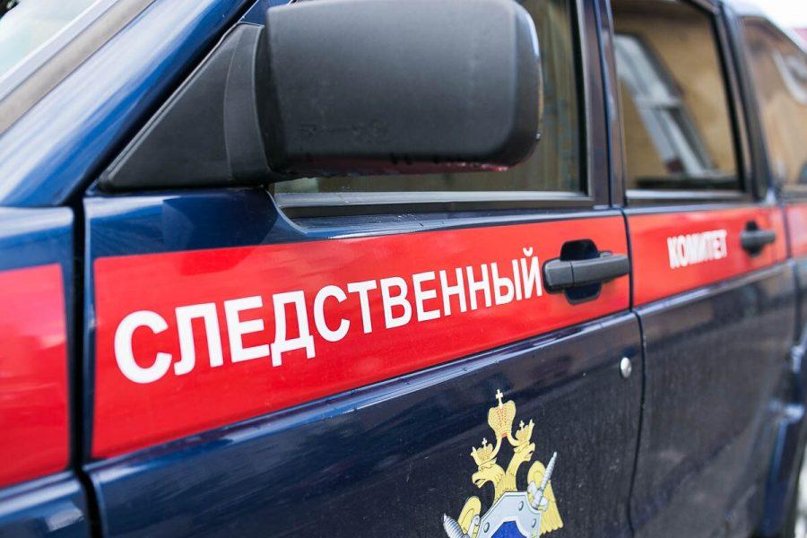 ВКемеровской области впожаре в личном доме погибли двое детей