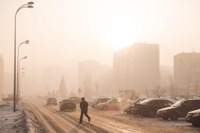 Более 90 кузбассовцев пострадали от переохлаждений и обморожений из-за сильных холодов