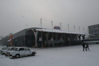 """В """"Кузбасспассажиравтотранс"""" рассказали об отмене автобусных междугородних рейсов"""