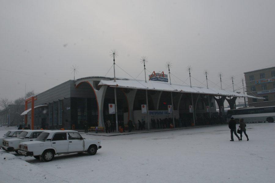 В «Кузбасспассажиравтотрансе» рассказали об отмене автобусных междугородних рейсов