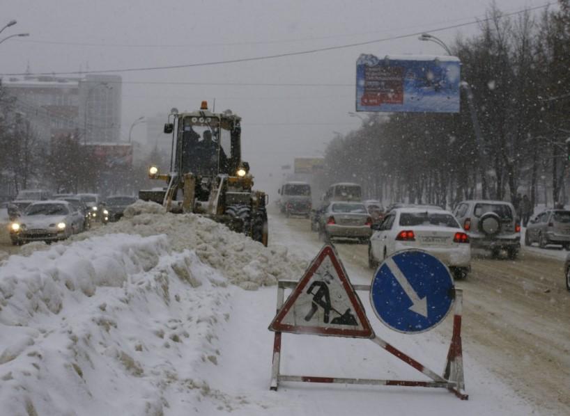 Синоптики предупредили кузбассовцев о гололедице и морозах до -31°С