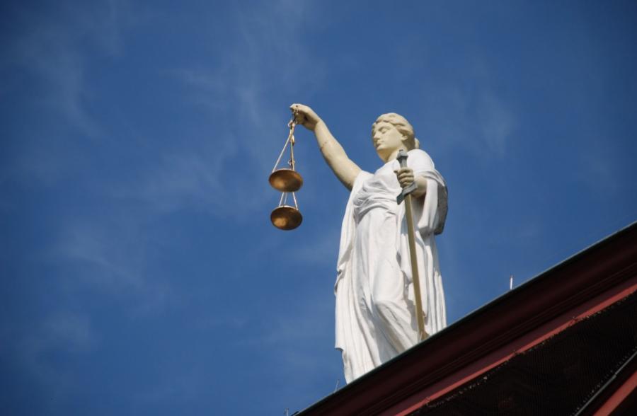 ВКемерове вынесли вердикт виновному вубийстве уголовного авторитета 20-летней давности