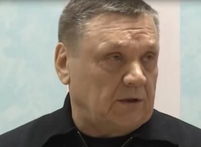 Опубликовано видео последнего слова экс-главы ГИБДД Кузбасса в суде