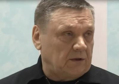 Юрий Мовшин не будет отбывать наказание в Кузбассе