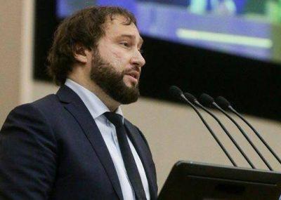Кузбасский парламентарий поддержал идею биометрических технологий в Думе