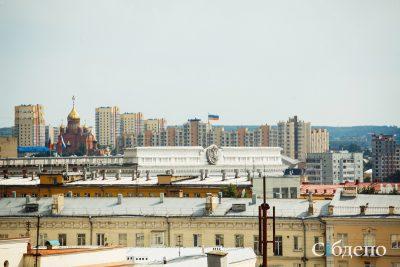 Кемеровчане могут предложить объект для ремонта по федеральному проекту