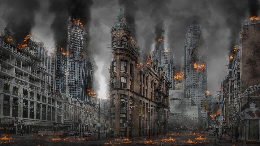 Вскоре Земля будет непригодной для жизни людей, сообщили профессионалы