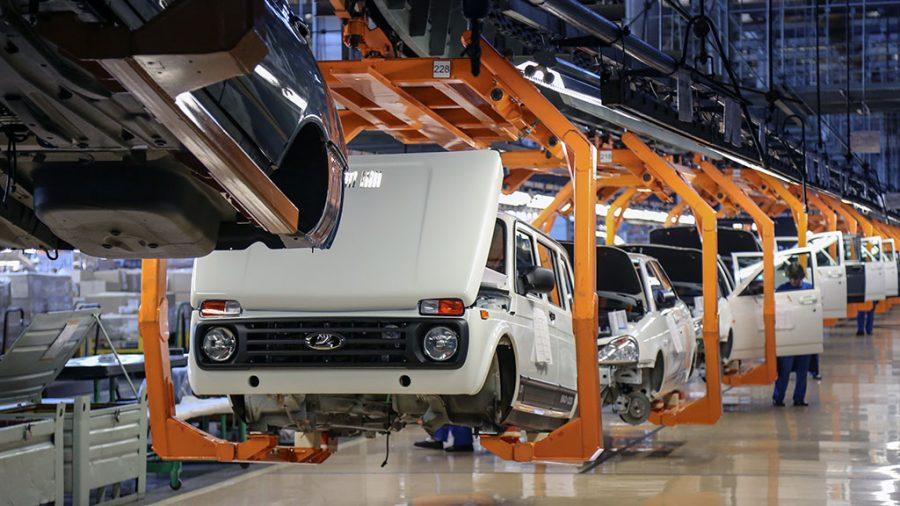 Китайские СМИ: Лада вытесняет японские и германские авто вКНР