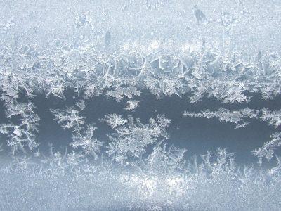В Кузбассе зафиксировали самую холодную ночь с начала отопительного сезона