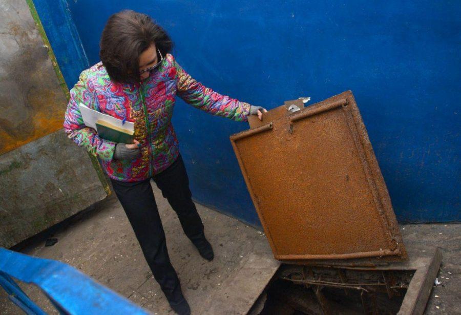 В Кузбассе специалисты ГЖИ начали проверять чердаки и подвалы многоквартирных домов