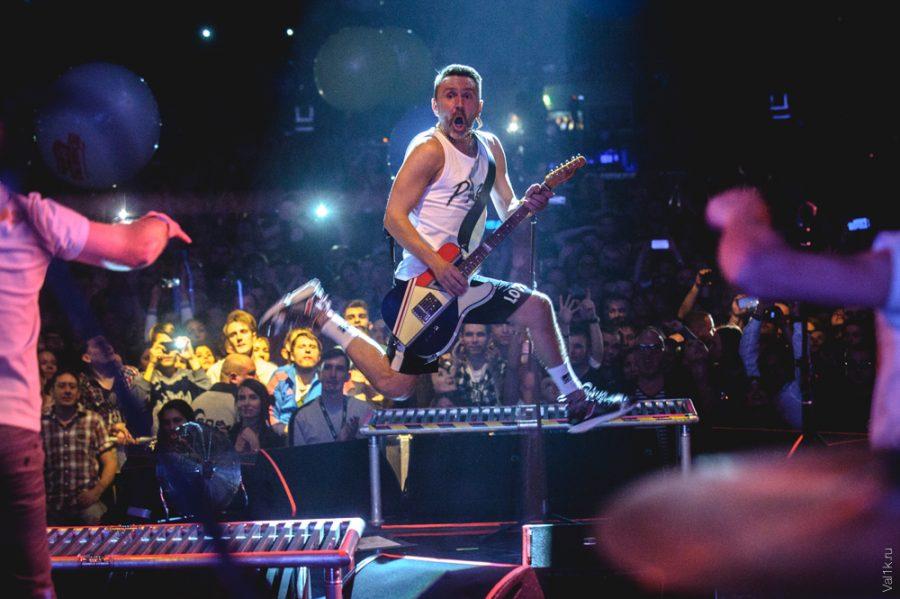Открыта продажа билетов на концерт группировки «Ленинград» в Шерегеше