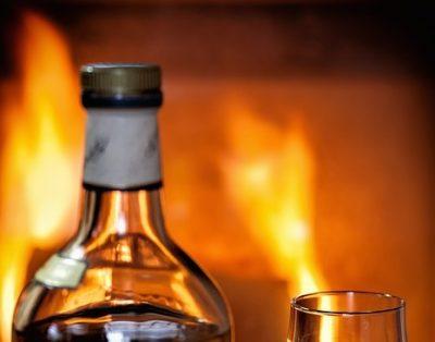 Минздрав рассмотрит идею о размещении устрашающих картинок о вреде алкоголя на бутылках