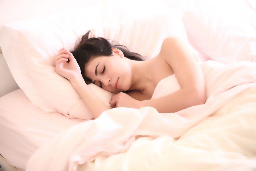 Ученые узнали, что послеобеденный сон рискован для жизни