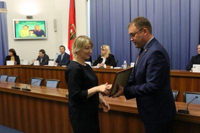 Глава Кемерова Илья Середюк поблагодарил приёмных родителей, взявших на воспитание 23 ребёнка
