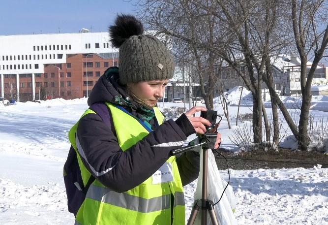 До марта на перекрёстках Кемерова будут проводить видеомониторинг транспортных потоков