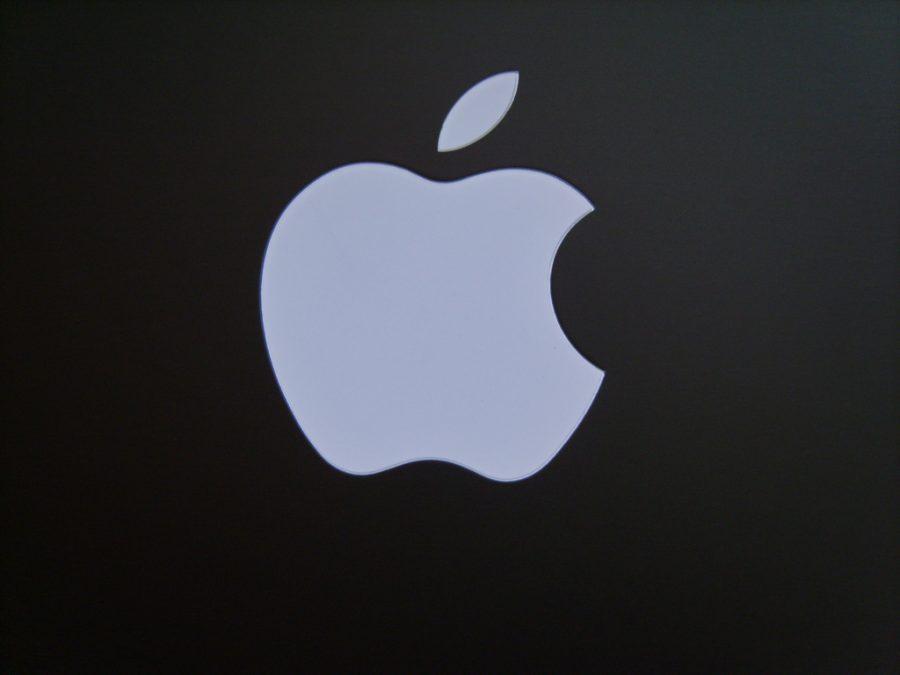 Apple патентует стилус, способный рисовать ввоздухе