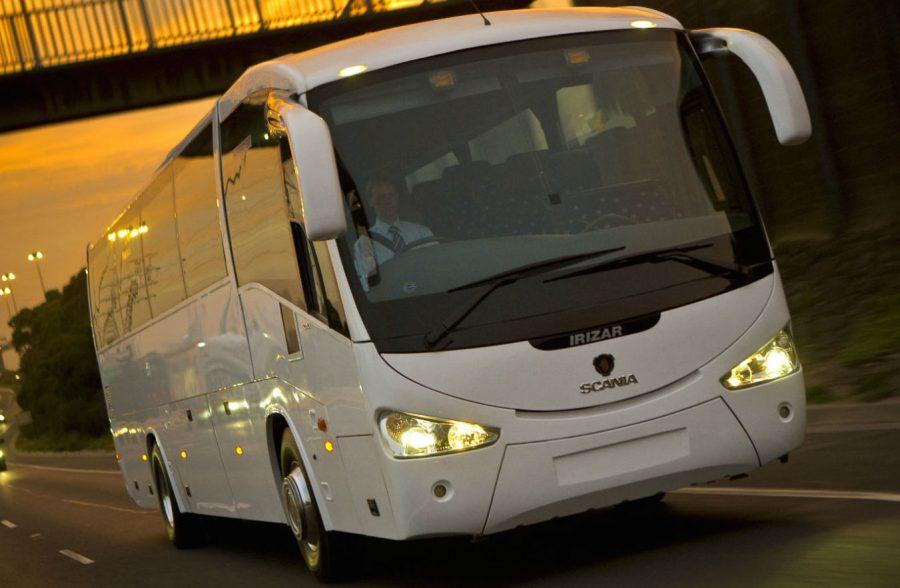 С марта изменится расписание автобуса, следующего по маршруту «Новокузнецк-Новосибирск»