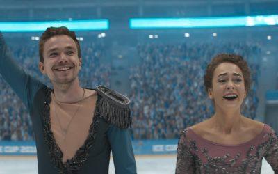 Сборы фильма «Лёд» превысили миллиард рублей