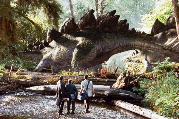 Стала известна дата выхода фильма «Мир Юрского периода— 3»