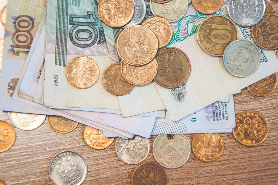 В конце 2017 года средняя зарплата в Кузбассе выросла до 41 тысячи рублей