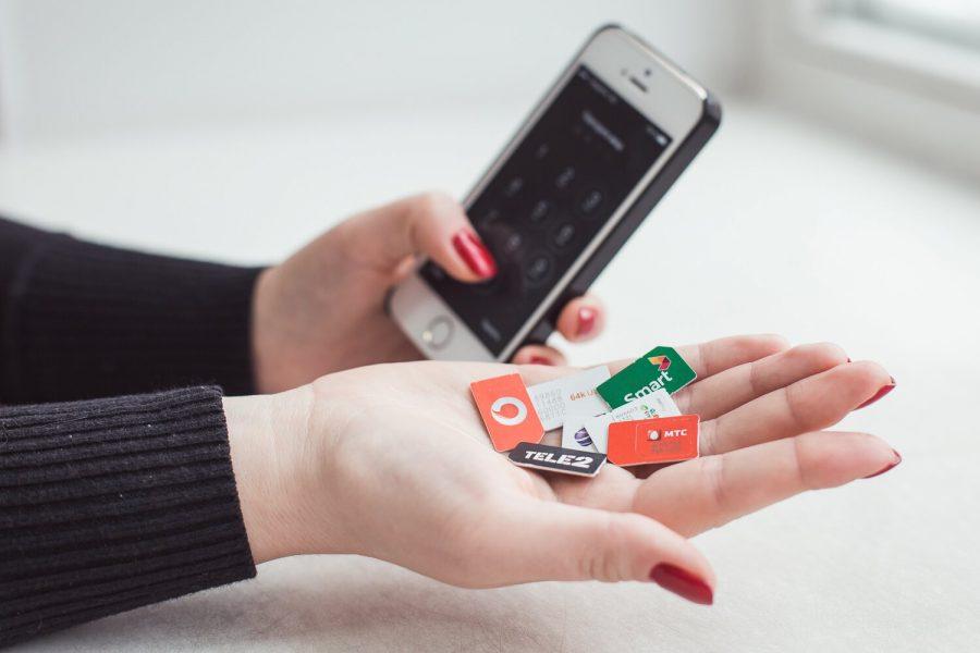 Банковские заведения могут получить право узнавать объективность мобильных номеров клиентов