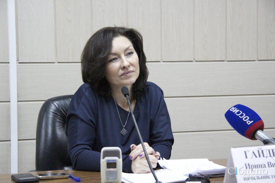 В 2017 году в Кузбассе управляющие компании оштрафовали на 38,8 млн рублей