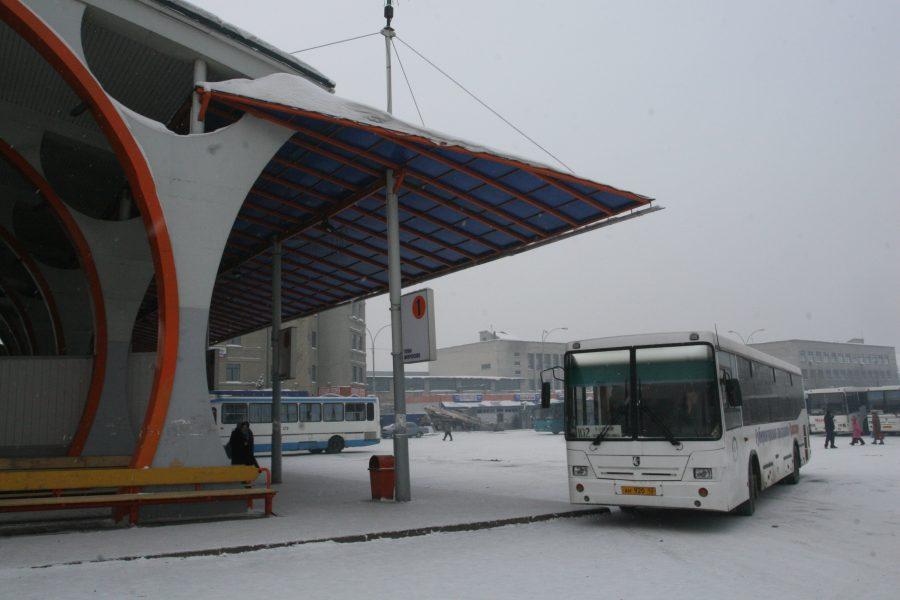 У автобусных рейсов из Кемерова до Таштагола появится дополнительная остановка «Шерегеш»