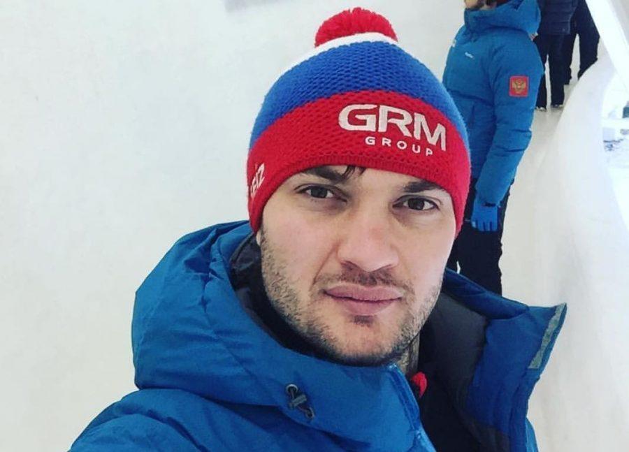 Саночник из Кемерова Степан Фёдоров стал 13-м после двух попыток на ОИ в Пхёнчхане