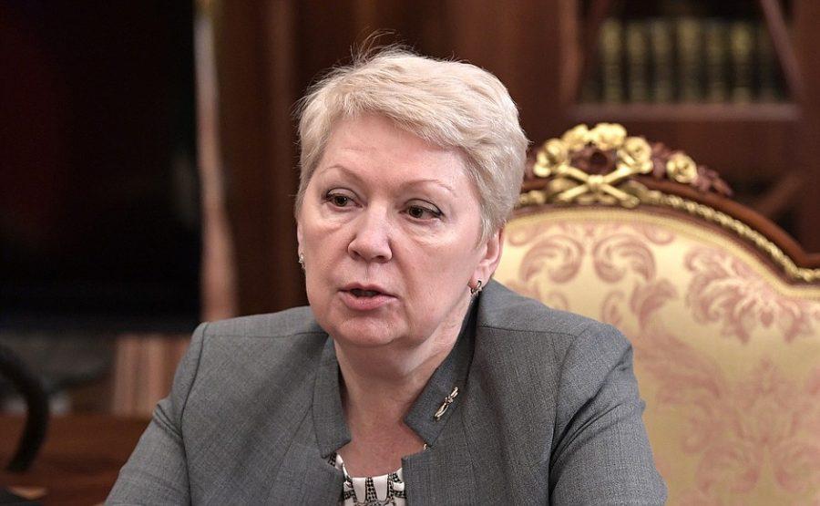 Глава Минобрнауки выступает за сокращение числа школьных олимпиад