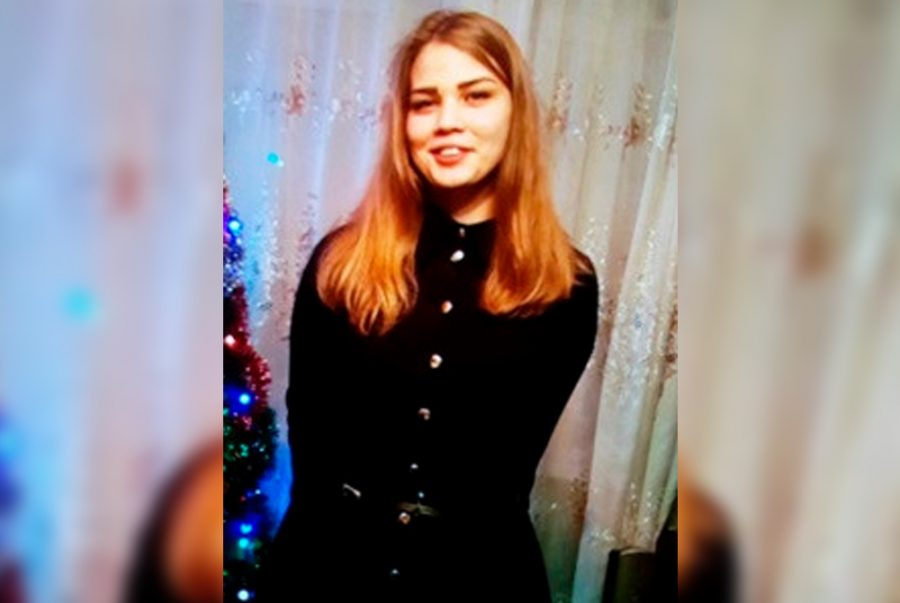 ВНовокузнецке пропала 14-летняя школьница