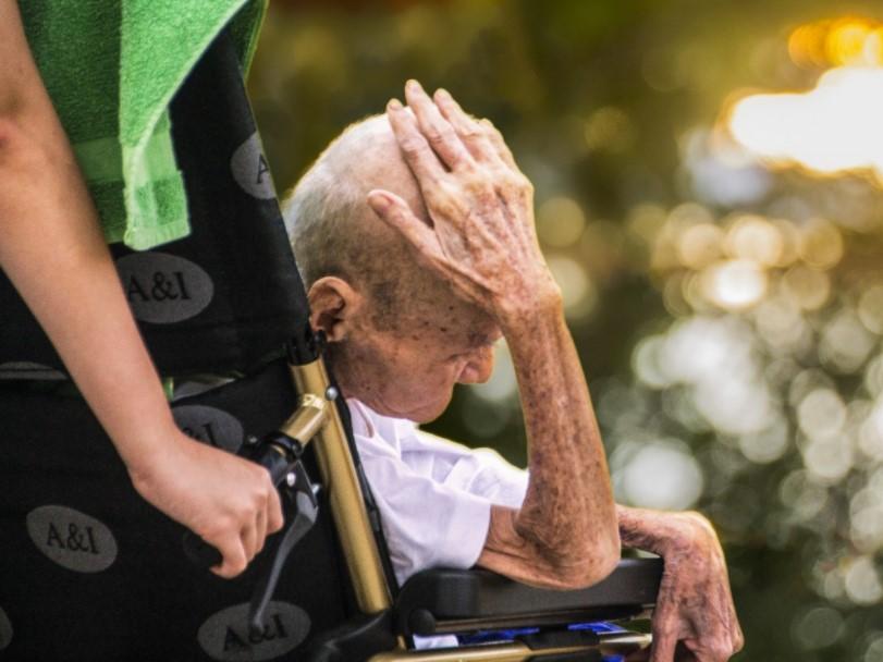 Учёные назвали главную причину старения человека