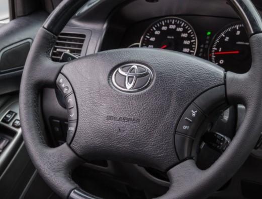 Toyota планирует направить $2,8 млрд на разработку экологически чистых авто