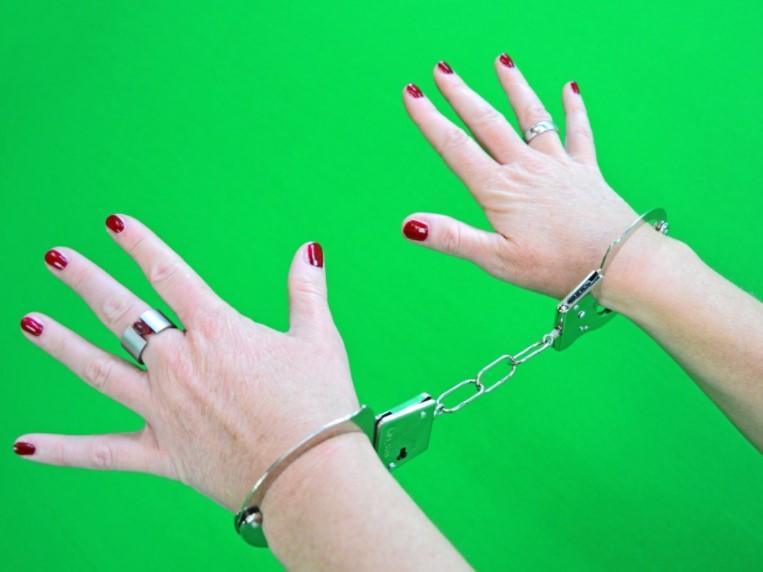 Жительница Тайги украла кабель с электровоза и парализовала работу эксплуатационного депо
