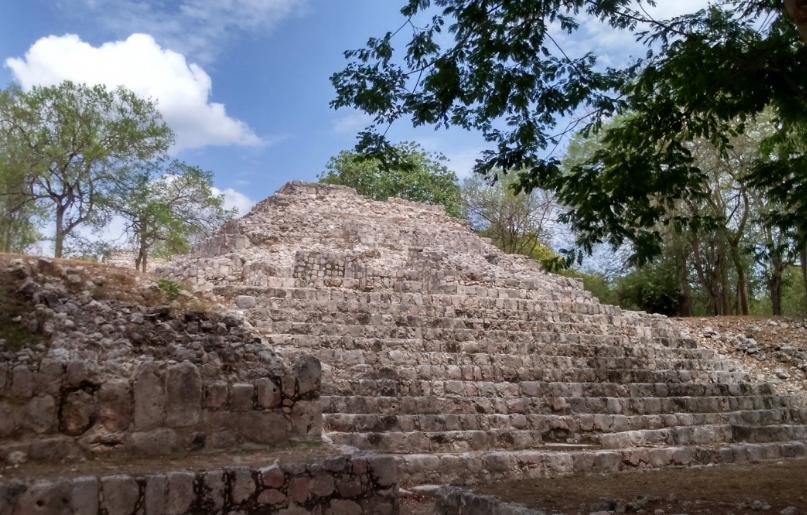 ВГватемале открыли неменее  60 тыс.  построек цивилизации майя 4