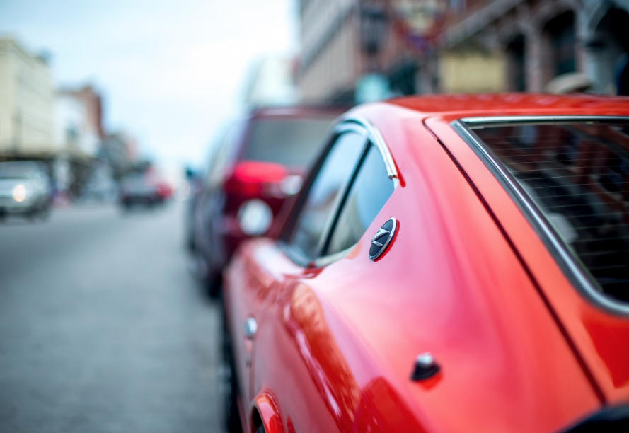 Форд  определил самые известные  цвета авто  вРоссии