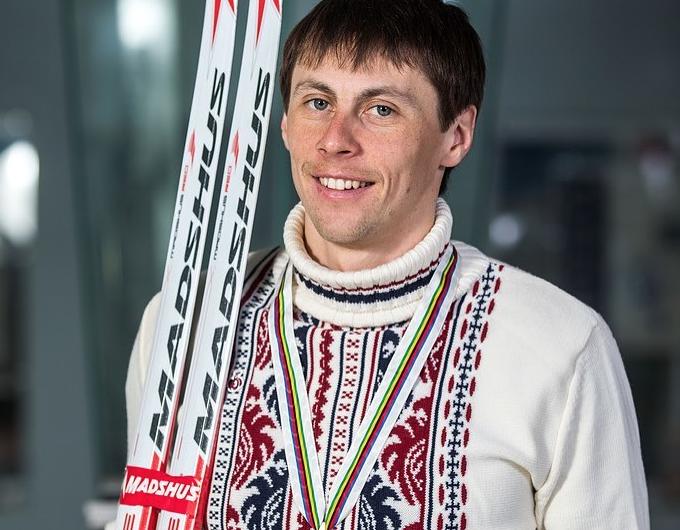 Кузбасский лыжник Бессмертных прокомментировал решение CAS от отмене пожизненной дисквалификации