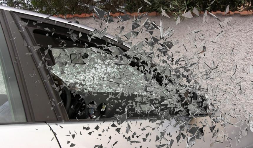 ВКузбассе иностранная машина насмерть сбила женщину напешеходном переходе