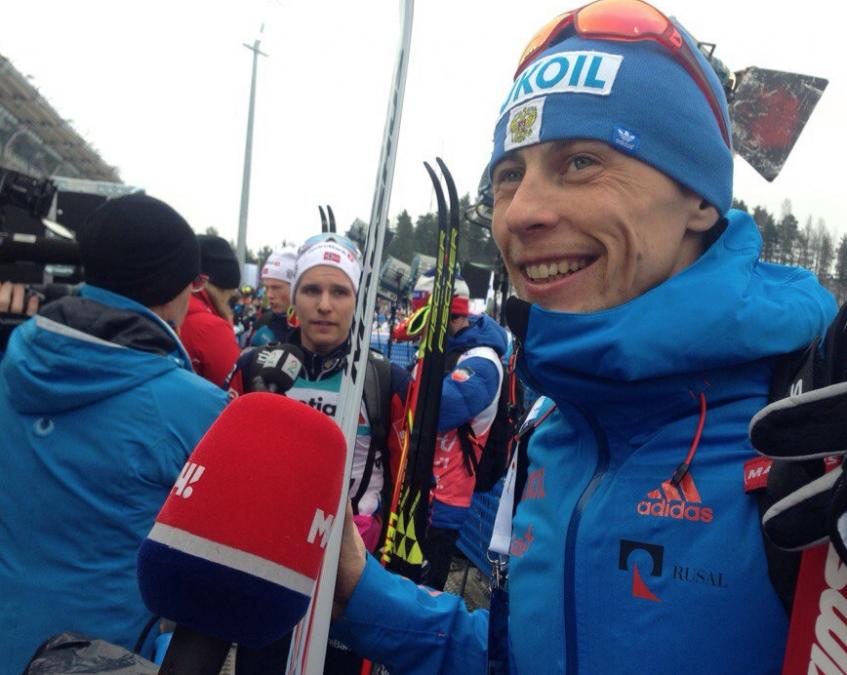 CAS отклонил апелляцию кузбасского лыжника Бессмертных по допуску на Олимпиаду