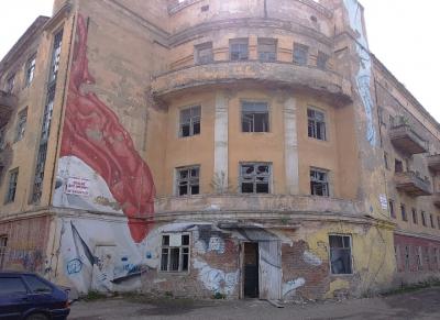 Глава Кемерова рассказал, почему старое здание медакадемии не сносят