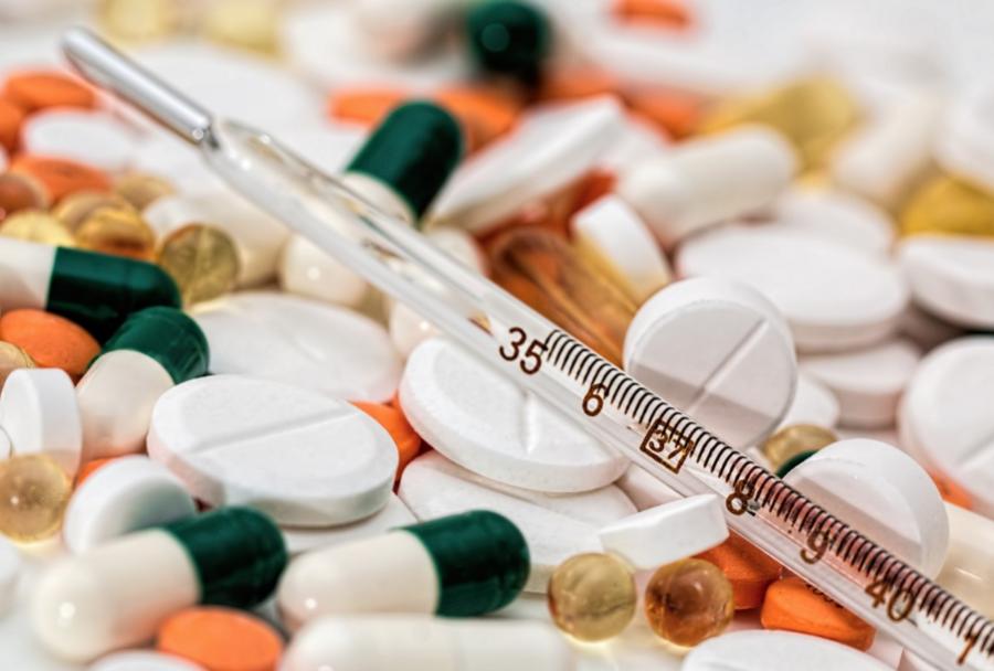 В КНР  зафиксирован 1-ый  случай заражения человека новым штаммом птичьего гриппа