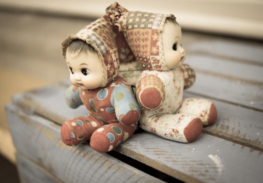 В СИЗО Кемерова впервые начали применять метод куклотерапии