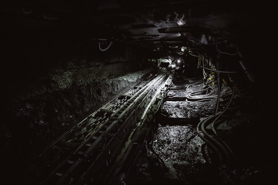 Кузбасскую шахту «Юбилейная» потребовали признать банкротом