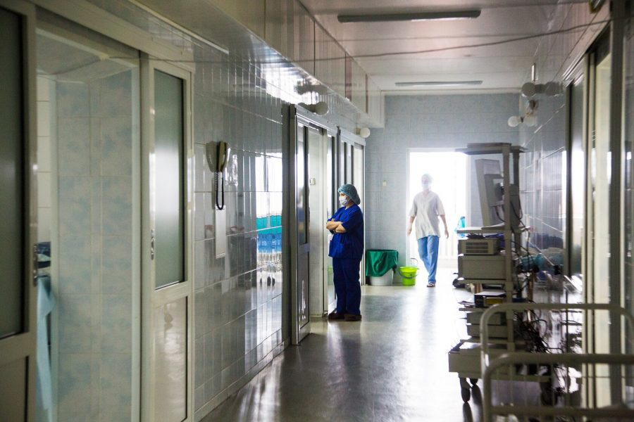 В перинатальном центре Новокузнецка после ремонта открыли нефрологическое отделение