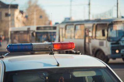 Госавтоинспекция будет скрыто следить за автомобилистами в Кемерове