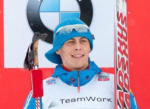 МОК отказал оправданному кузбасскому лыжнику Бессмертных в приглашении на Олимпиаду