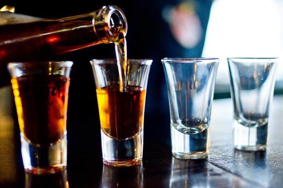 В Российской Федерации за10 лет стали менее пить практически вдвое
